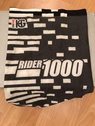 Buff Rider 1000