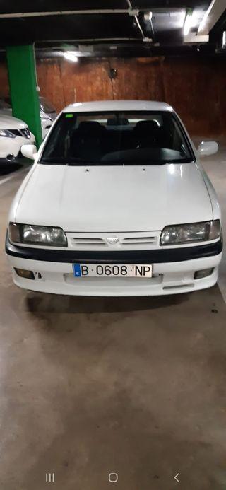 Nissan Primera 1992