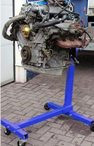 Soporte Motor 500kg