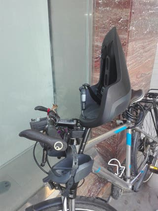 Sillita Delantera Bobike One Mini