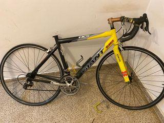 Bici Carretera Giant