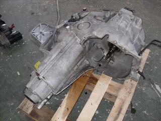 Caja cambios automatica 24211926 Volvo XC90 (2002