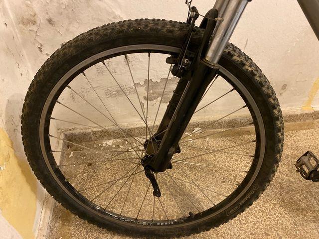 Bici 26' Rockrider Btt