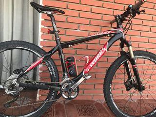 """Bicicleta montaña Specialized S Works 26"""""""