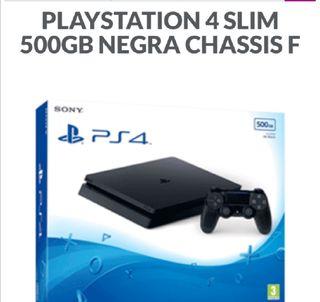 play station slim