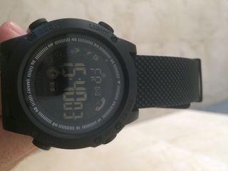 Reloj inteligente de pulsera