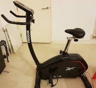 Reebok Excerise Bike