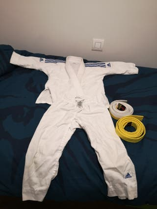 Oportunidad: Kimono judo/karate infantil Adidas