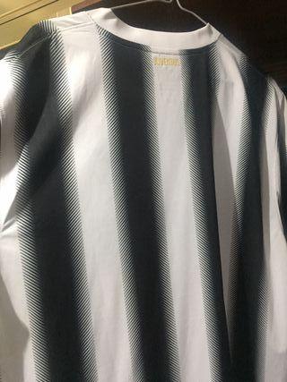 Camiseta oficial Juventus 2011/12