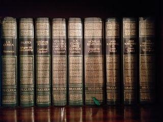 Colección novelas clásicas