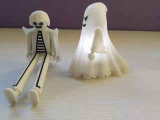Playmobil Fantasma