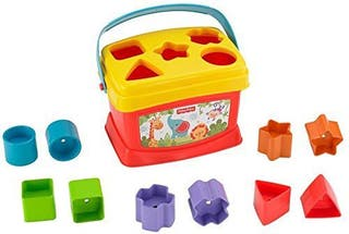 Fisher price,bloques infantiles