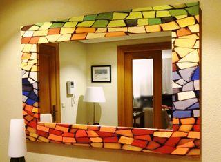 Espejo de 115x80