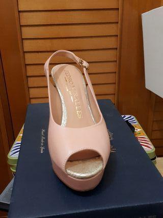 Zapatos de tacón Pedro Miralles