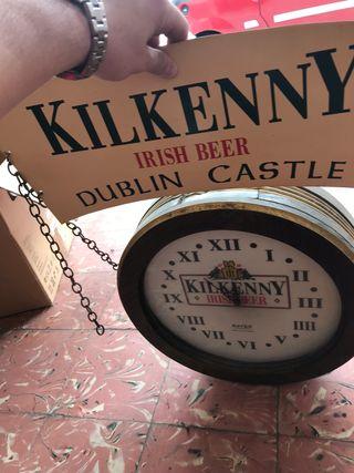 Reloj kilkenny