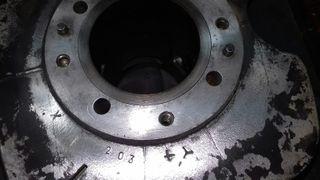 Cilindro bultaco METRALLA GTS 203