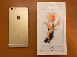 iPhone 6S Plus 5'5 - 16 Gb