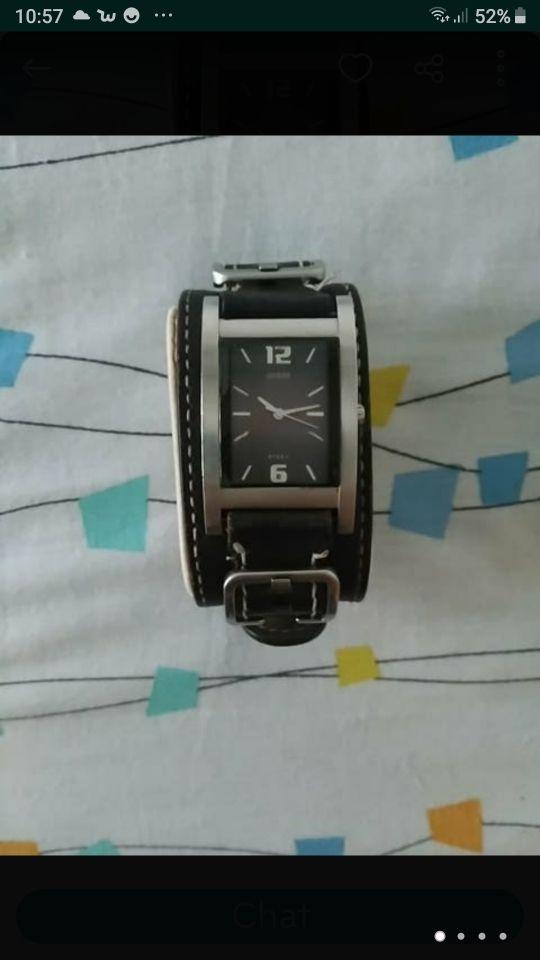 Reloj hombre Guess original.