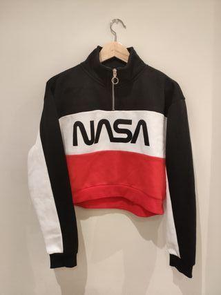 Sudadera NASA Nueva