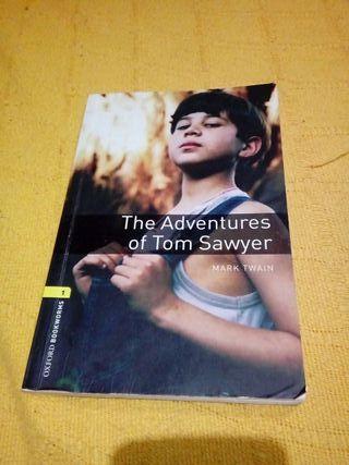 Libro:The Adventures of Tom Sawyer