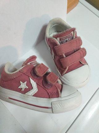 Converse bebé 19