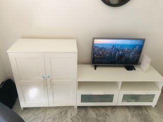 Mueble TV Ikea BRIMNES