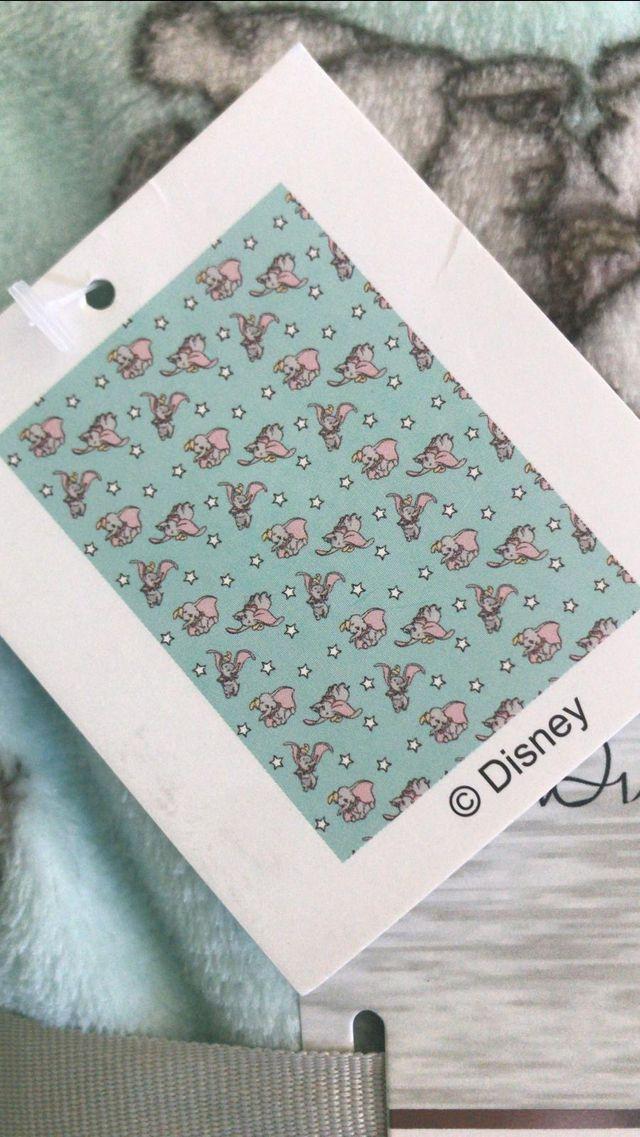 Manta Dumbo Disney Primark