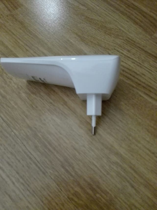 Tp Link, amplificador Wi-fi