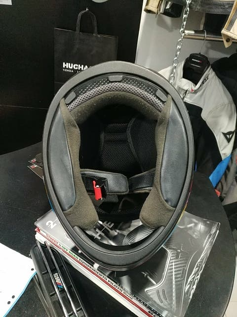 casco integral dainese