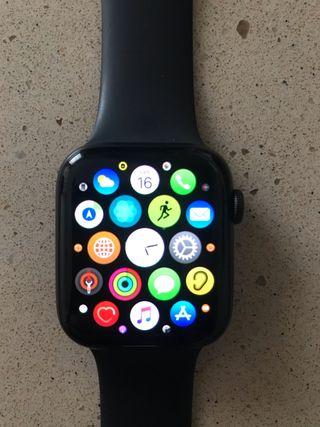 Apple Watch 5 44 mm celular