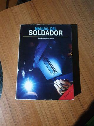 Libro Manual del Soldador