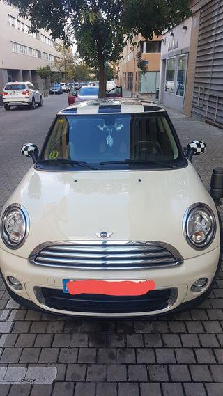 Mini Mini 2012