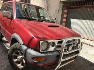 Ford Maverick 4x4 3p diesel
