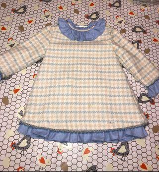 Lote Vestidos niña 3 años