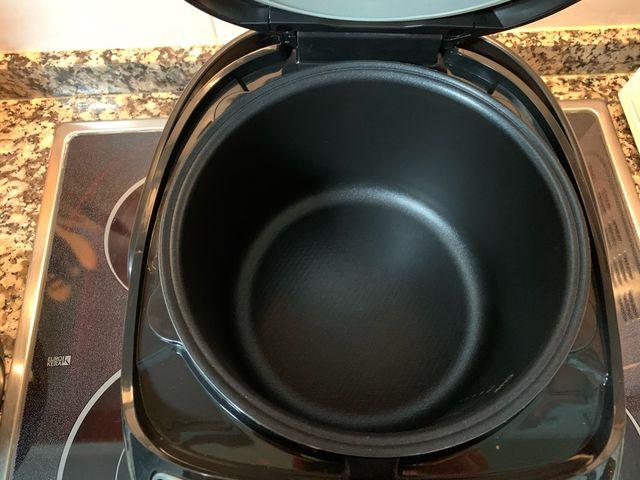 Olla Moulinex multicooker