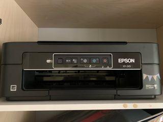 Epson Expression Home XP-245 Inkjet Printer