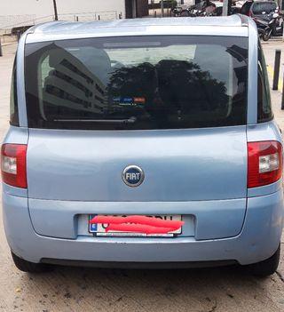 Fiat Multipla 2005