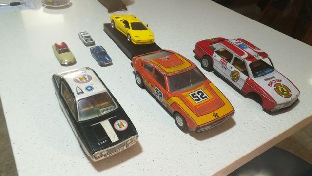 coches juguete antiguos