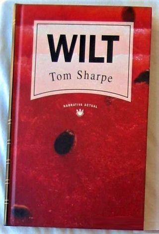 Wilt, de Tom Sharpe