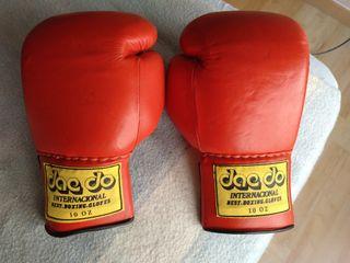 kick Boxing boxeo karate