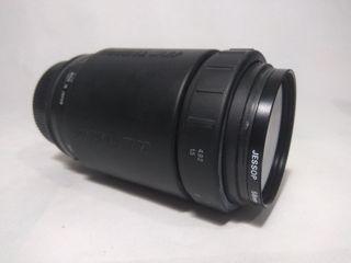Tamron 70-300 LD tele macro Nikon AF