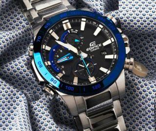 Reloj Casio Edifice Bluetooth EQB-800DB-1AER-NUEVO