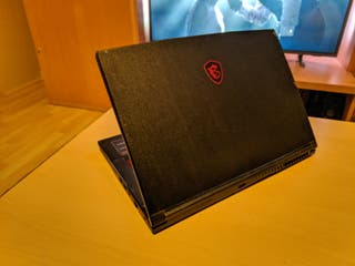 Portatil Gaming MSI GF63 8RD Nuevo Garantía