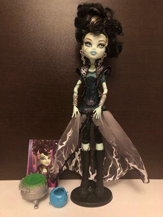 Frankie Monster High