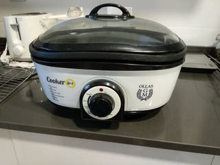 olla GM cooker 8 in 1
