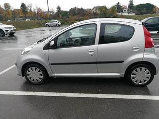 Peugeot 107 1.4 HDI URBAN