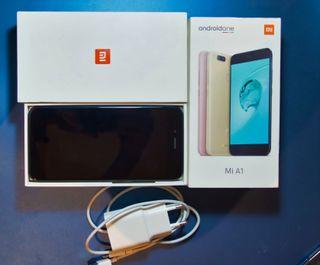 Movil Xiaomi Mi A1