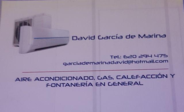 oficial 1 Instalador de calderas de gas