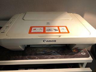 Impresora MG 2550