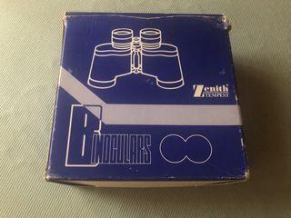prismáticos binoculars